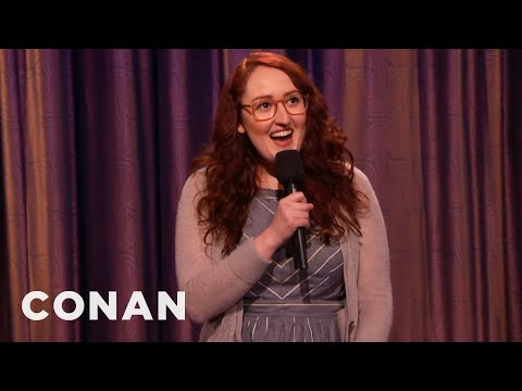 Emily Heller Stand-Up 05/07/14