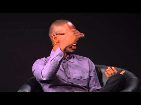 Troy Carter interviewed by David Sutphen at Platform Summit 2013