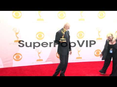 James Cromwell at 65th Annual Primetime Emmy Awards - Pho...