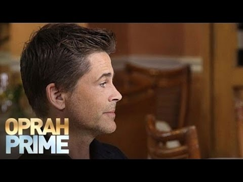 First Look: Rob Lowe Recalls His Crazy Night with Madonna | Oprah Prime | Oprah Winfrey Network