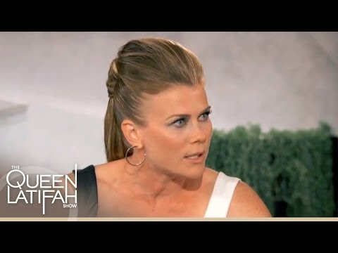 "Alison Sweeney Talks About Leaving ""Days Of Our Lives"""