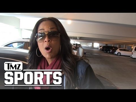 Laila Ali – I Can Beat Ronda Rousey ... 'She's Too Small'