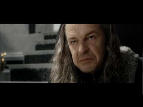LOTR The Return of the King - Extended Edition - The Steward of Gondor