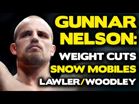 Gunnar Nelson doesn't think McGregor/Mayweather happens at all in 2016