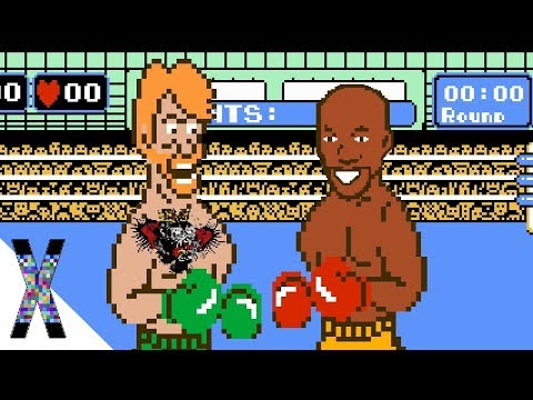 CONOR MCGREGOR'S PUNCH OUT!! FLOYD MAYWEATHER VS CONOR MCGREGOR