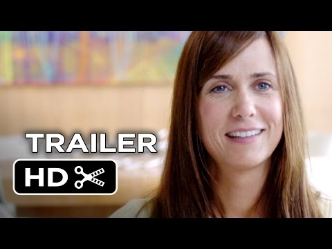 Welcome to Me Official Trailer #1 (2015) - Kristen Wiig, James Marsden Movie HD