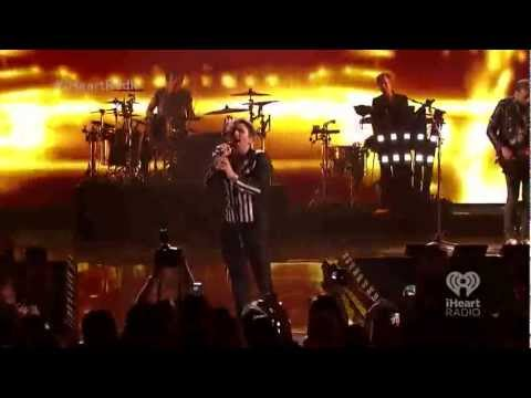 Muse - Live at iHeartRadio 2013/09/20 [PROSHOT]