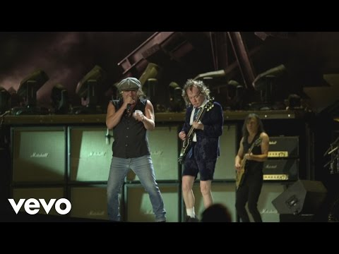 AC/DC - Black Ice (Live At River Plate 2009)