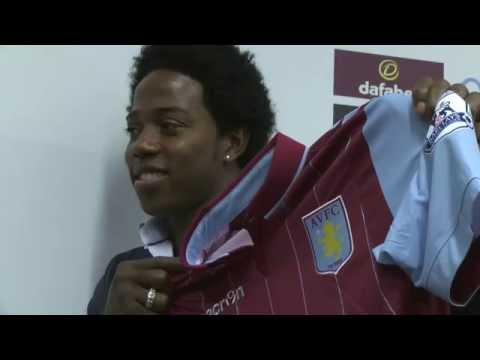 Exclusive interview: Carlos Sanchez delighted to join Aston Villa