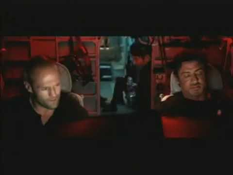 The Expendables - Official Movie Trailer 1 (2010) HD