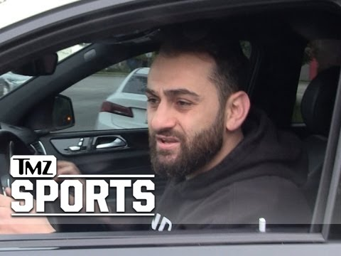 Ronda Rousey's Coach Breaks Silence on Ronda & His Haters | TMZ Sports