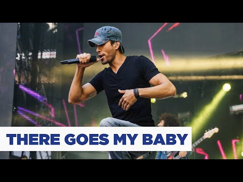 Enrique Igelsias - There Goes My Baby (Summertime Ball 2014)