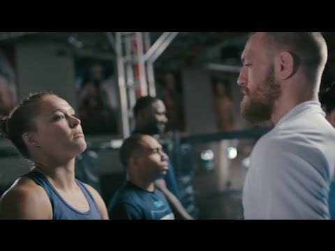 Bud Light Living in the UFC – Earn The Title Teaser