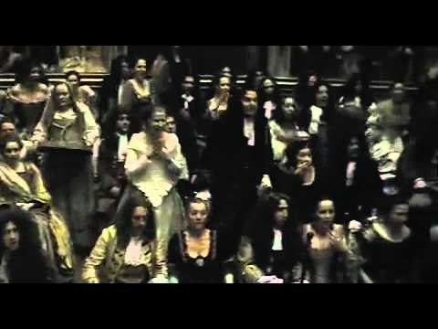 The Libertine Official Trailer!