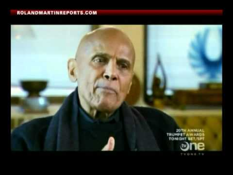 Harry Belafonte On Marlon Brando And On Being A Witness To History
