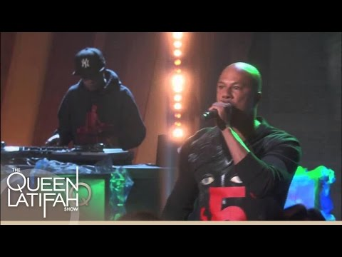 """Common Performs """"Rewind That"""" Live! 