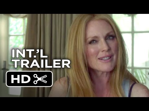 Maps To The Stars Official UK Trailer #1 (2014) - Julianne Moore, Robert Pattinson Movie HD