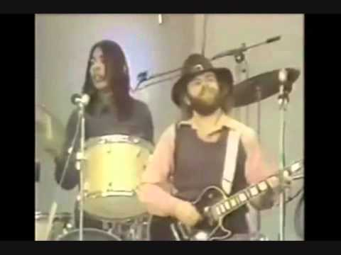 The Beach Boys - Wild Honey (Live - 1972)