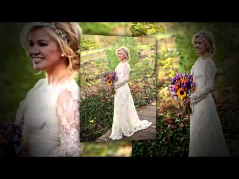 ET Canada - Kelly Clarkson Gets Married