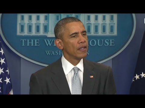 Obama: Paris attacks 'an outrageous attempt' fo...