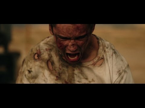 THE SIGNAL - Official Trailer - NOW PLAYING