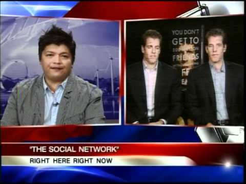 "The Real Winklevoss Twins Defend ""The Social Network"""