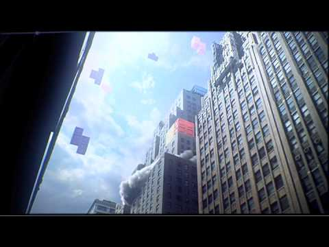 PIXELS by Patrick JEAN (OFFICIAL BY ONEMOREPROD - HD)