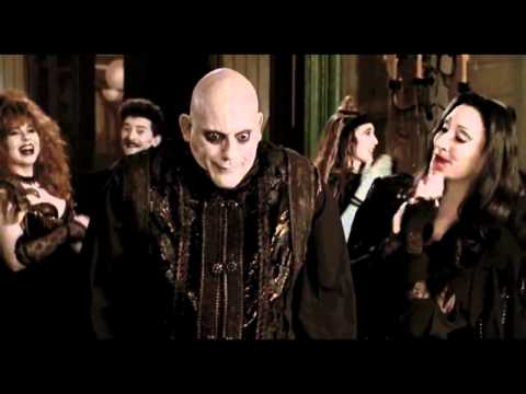 The Addams Family 20th Anniversary Trailer