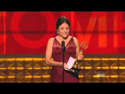 64th emmy awards julia louis dreyfus