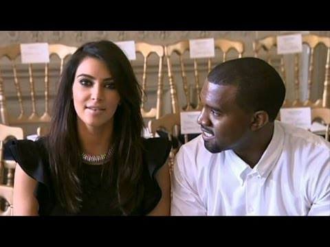 Kim Kardashian Pregnant: Kanye West, Kardashian Announce First Baby Together