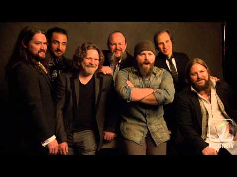 Zac Brown band wins Country Album of the Year at 55th Grammy Awards