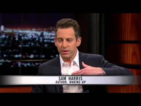 Real Time with Bill Maher: Ben Affleck, Sam Harris and Bill Maher Debate Radical Islam (HBO)
