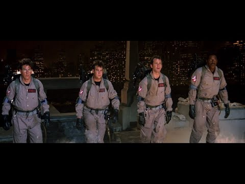 Ghostbusters - Official® Trailer [HD]