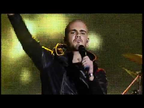 The Wanted - Gold Forever - Jingle Bell Ball 2011