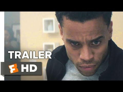 The Perfect Guy Official Trailer 2 (2015) - Sanaa Lathan, Michael Ealy Movie HD