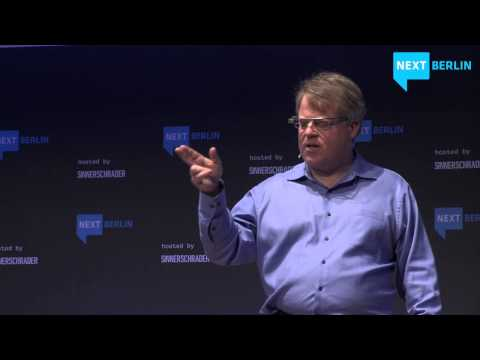 Robert Scoble - The age of context