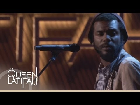 Gary Clark Jr. Performs on The Queen Latifah Show