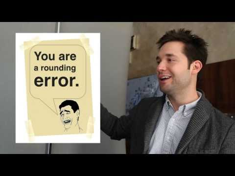 Haters Gonna Hate: How reddit Co-Founder Alexis Ohanian Deals with Critics (on UberFacts)