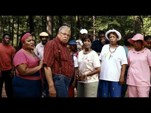 Welcome Home, Roscoe Jenkins Official Trailer #1 - James Earl Jones Movie (2008) HD