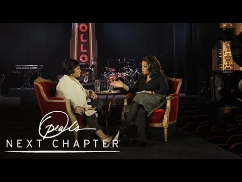 """Patti LaBelle to Oprah: """"I Have Nothing to Prove"""" 