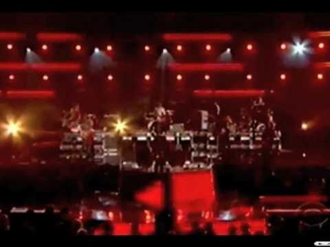 """Arcade Fire final performance at the Grammy's 2011 - """"Ready To Start"""""""