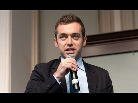 Michael Hastings and The War on Journalism