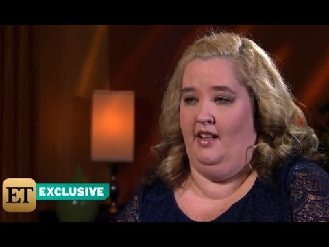 Mama June Reveals Details Of Relationship With Child Molester - EXCLUSIVE