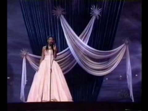 Brandy - The Sweetest Sounds Live at the Emmys