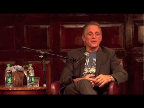 Tony Danza On How He Got The Role In Taxi