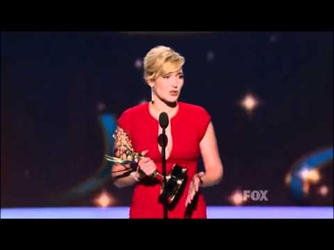 Kate Winslet II Emmy Awards 2011 (HD)