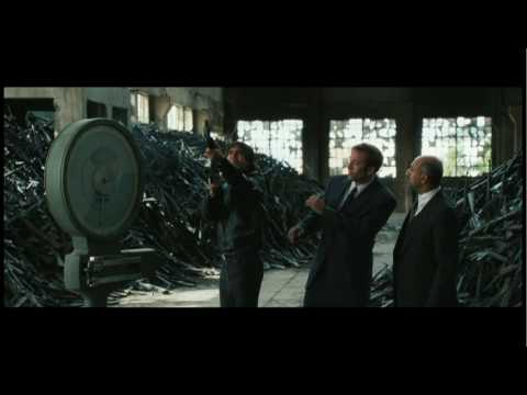 Lord of War - Trailer