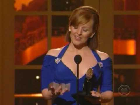 'Next to Normal' - Alice Ripley Acceptance Speech - 2009 Tony Awards Best Actress