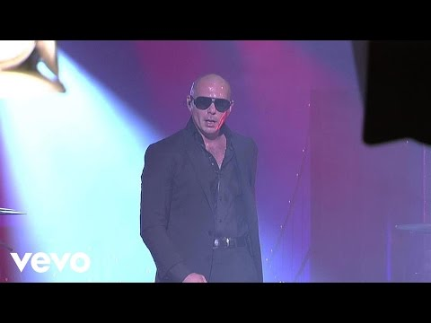 I Know You Want Me (Calle Ocho) (Live On Letterman)