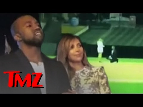 Kim Kardashian & Kanye West Engagement – THE PROPOSAL VIDEO